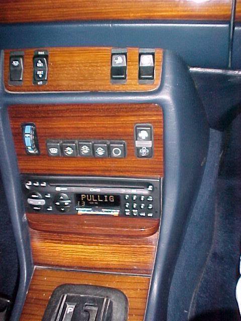 1980 Mercedes Radio Wiring Diagram